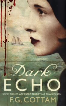 Dark Echo, Hardback Book
