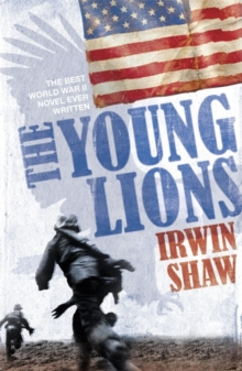 The Young Lions, Paperback / softback Book