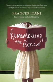 Remembering the Bones, Paperback Book