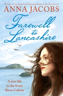 Farewell to Lancashire, Paperback Book