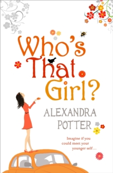 Who's That Girl?, Paperback Book