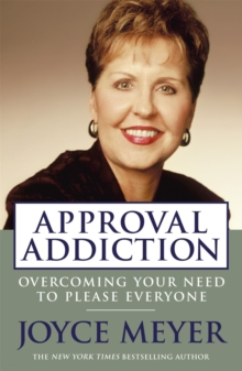 Approval Addiction, Paperback Book