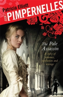 The Pale Assassin, Paperback Book