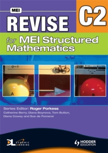 Revise for MEI Structured Mathematics - C2, Paperback Book