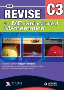 Revise for MEI Structured Mathematics - C3, Paperback Book