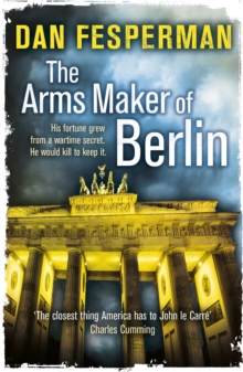 The Arms Maker of Berlin, Paperback Book
