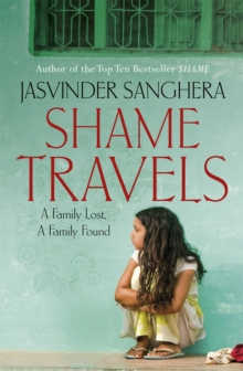 Shame Travels, Paperback / softback Book