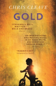 Gold, Paperback / softback Book