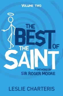 "The Best of the ""Saint"" : v. 2, Paperback Book"