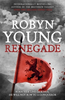 Renegade : Insurrection Trilogy Book 2, Paperback Book