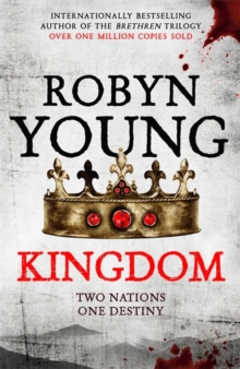 Kingdom : Insurrection Trilogy Book 3, Paperback Book