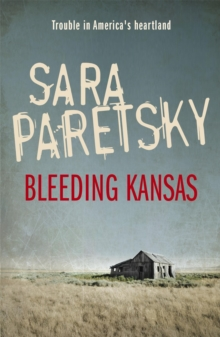 Bleeding Kansas, Paperback / softback Book
