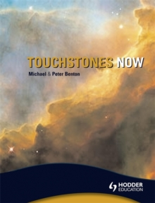 Touchstones Now: An Anthology of poetry for Key Stage 3, Paperback Book