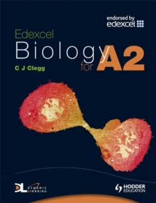 Edexcel Biology for A2, Paperback Book
