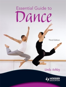 Essential Guide to Dance, 3rd edition, Paperback Book