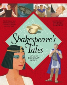 Shakespeare's Tales, Paperback Book