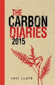 The The Carbon Diaries 2015 : Book 1, Paperback Book
