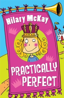 Practically Perfect, Paperback Book