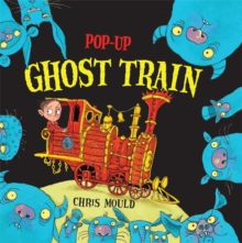 Pop-up Ghost Train, Paperback / softback Book