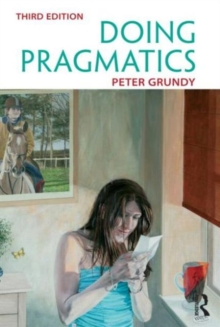 Doing Pragmatics, Paperback Book