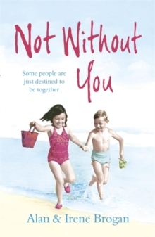 Not Without You, Paperback / softback Book
