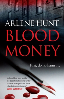 Blood Money, Paperback Book