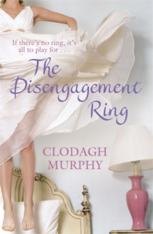 The Disengagement Ring, Paperback Book