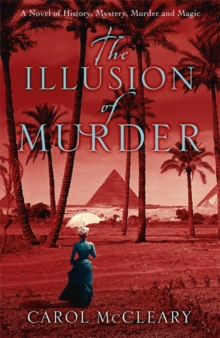 The Illusion of Murder, Paperback Book