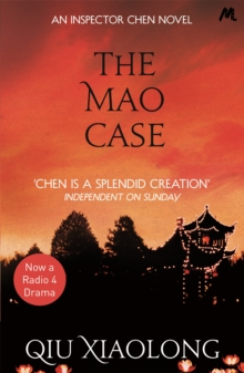 The Mao Case : Inspector Chen 6, Paperback Book