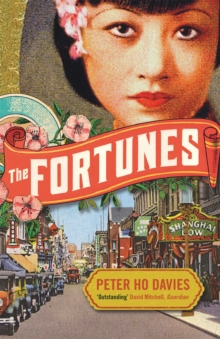 The Fortunes, Paperback / softback Book