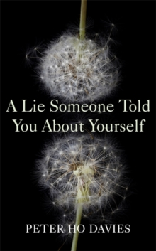 A Lie Someone Told You About Yourself, Hardback Book