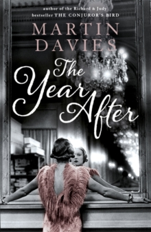 The Year After, Paperback / softback Book