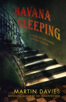 Havana Sleeping, Hardback Book