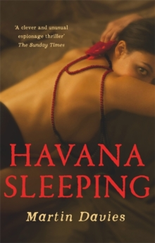 Havana Sleeping, Paperback Book