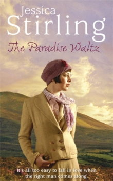 The Paradise Waltz, Paperback / softback Book