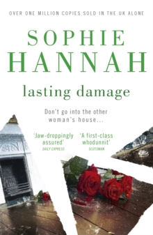 Lasting Damage : Culver Valley Crime Book 6, Paperback / softback Book