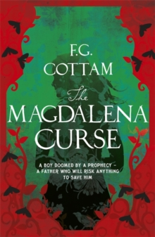 The Magdalena Curse, Paperback Book