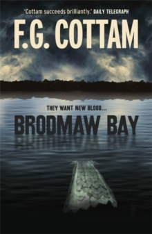 Brodmaw Bay, Paperback / softback Book