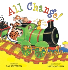 All Change!, Paperback Book
