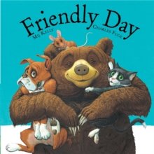 Friendly Day, Paperback Book