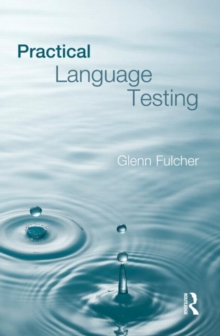 Practical Language Testing, Paperback / softback Book