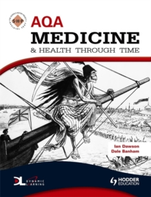AQA Medicine and Health Through Time : An SHP Development Study, Paperback Book