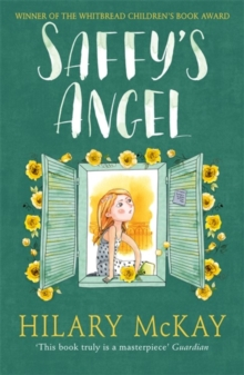 Saffy's Angel : Book 1, Paperback / softback Book