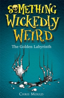 The Golden Labyrinth, Paperback Book