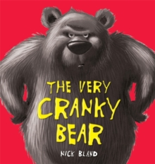 The Very Cranky Bear, Paperback Book