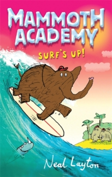 Mammoth Academy: Surf's Up, Paperback Book