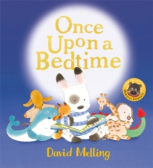 Once Upon a Bedtime, Paperback / softback Book