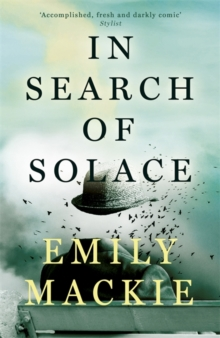In Search of Solace, Paperback Book