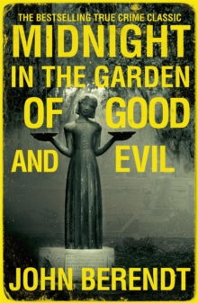 Midnight in the Garden of Good and Evil, Paperback Book
