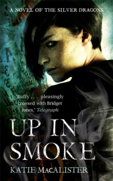 Up In Smoke, Paperback Book